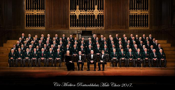 Pontarddulais Male Choir