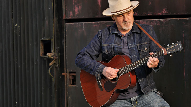 Taith Paul Carrack 2019