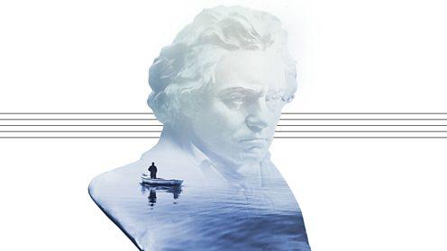 CGG y BBC: Stephen Hough yn chwarae Beethoven