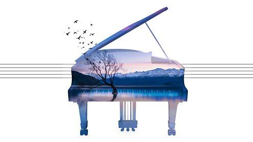 CGG y BBC: Concerto Piano Rhif 2 Rachmaninov