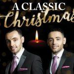 Richard & Adam Christmas Brangwyn