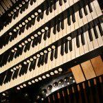 Brangwyn Organ