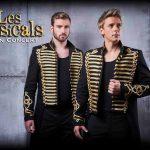 Les Musicals Swansea