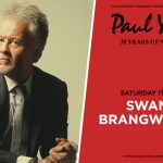 Paul Young Swansea