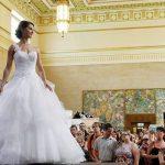 Wedding Fayre Brangwyn