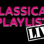 Classic Playlist Live