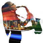Jess Gillam Saxophone