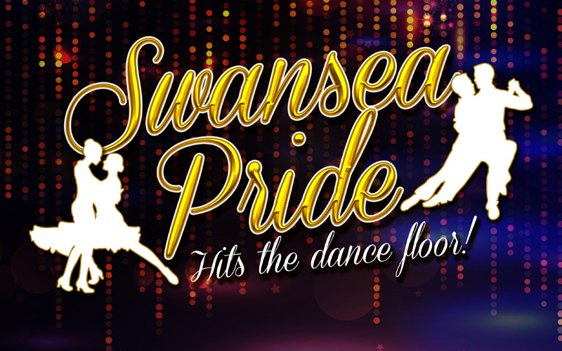 Swansea Pride Hits the Dancefloor 2020