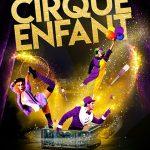 Cirque Enfant