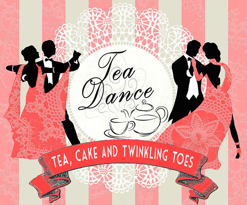 Tea Dance October