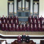 Dunvant Male Choir