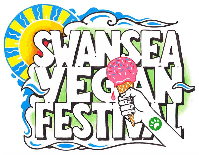 Swansea Vegan Festival 2020 [CANCELLED]