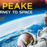 Tim Peake Astronaut