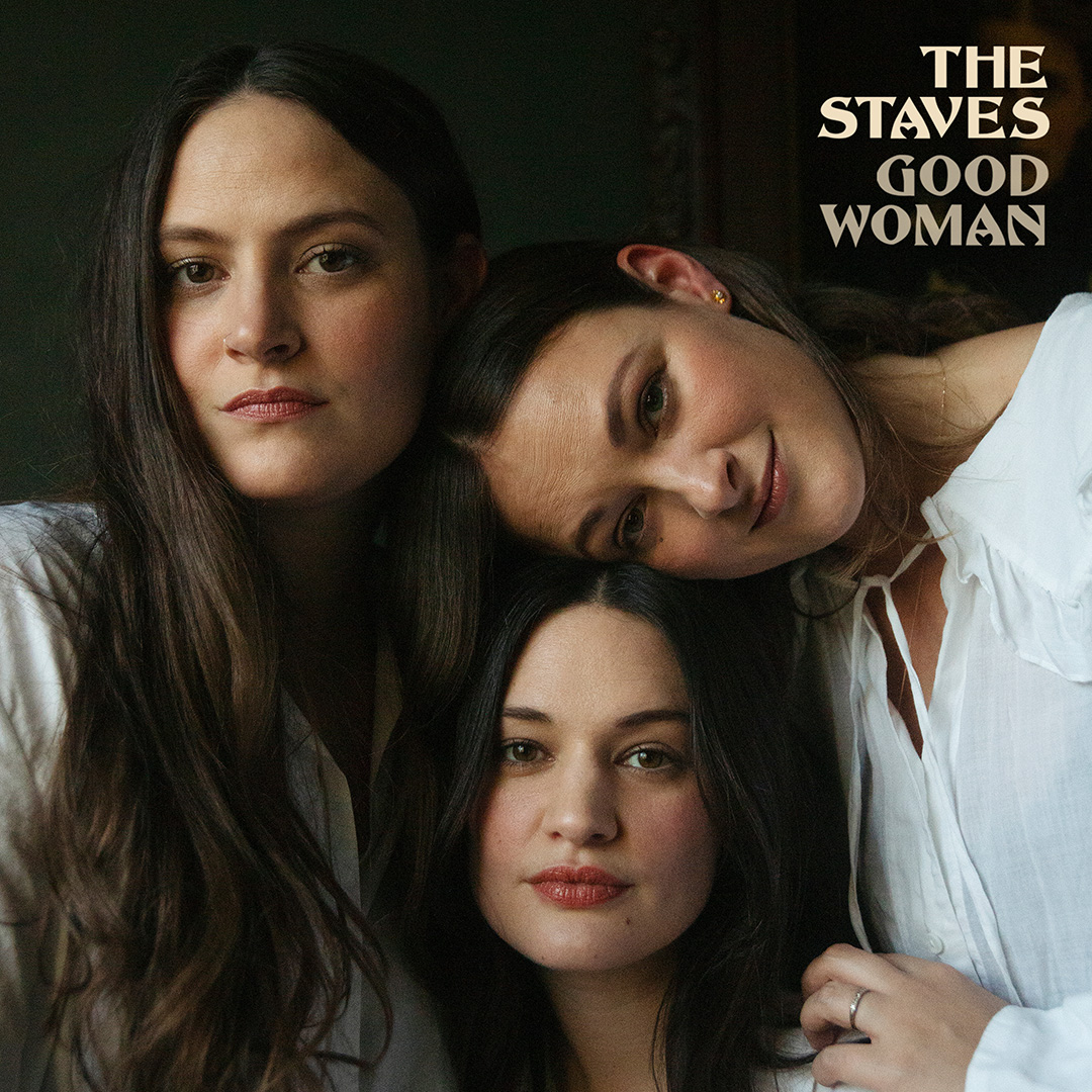The Staves 14+