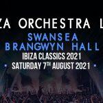 Ibiza Orchestra Live - Ibiza Classics 2021