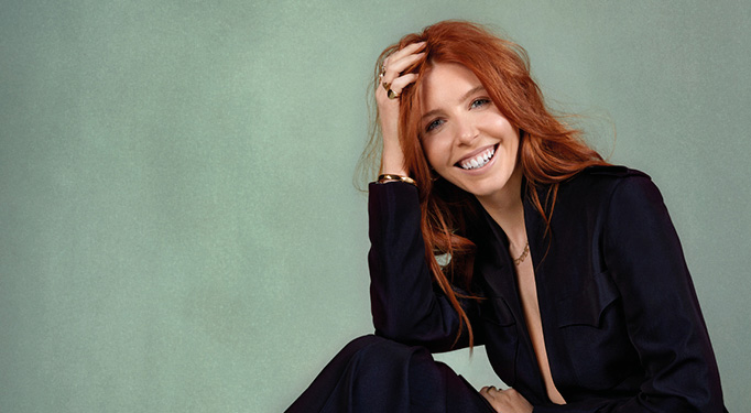 In Conversation with Stacey Dooley