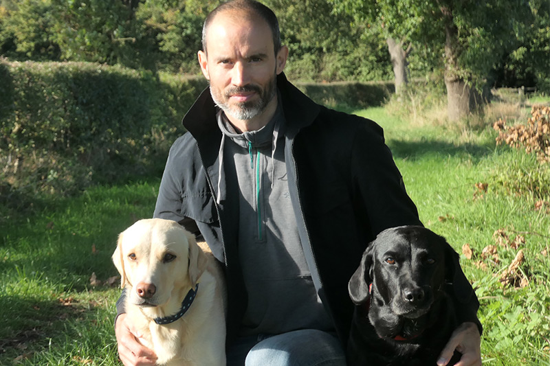 An Evening with Andrew Cotter, Olive and Mabel