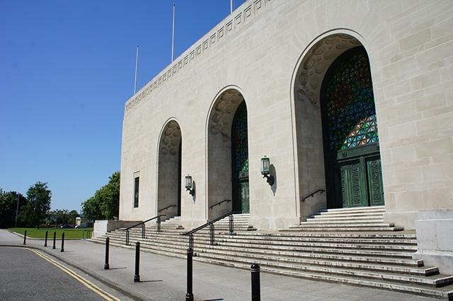 Brangwyn Hall - Swansea