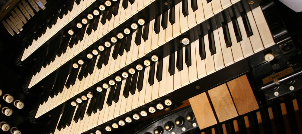 The Brangwyn Hall Willis Organ